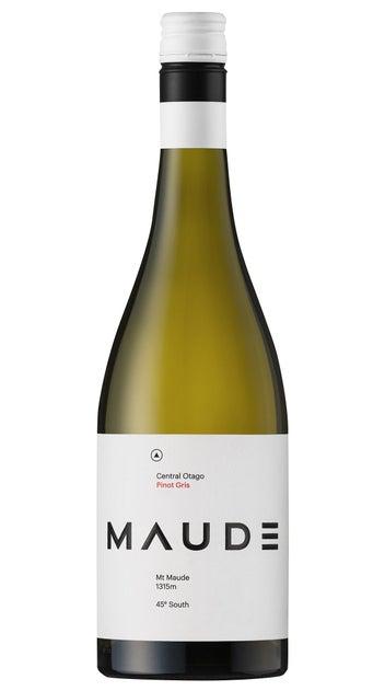 2020 Maude Pinot Gris