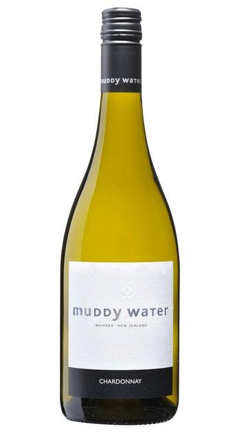 2018 Muddy Water Chardonnay