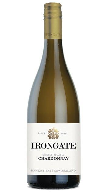 2019 Babich Irongate Chardonnay