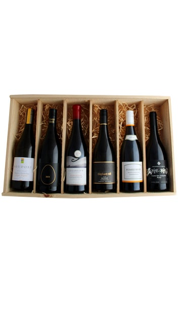 NZ Grand Cru Chardonnay 6-Pack