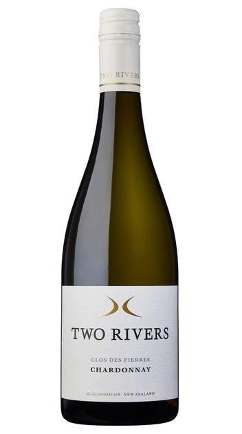2019 Two Rivers Clos Des Pierres Chardonnay