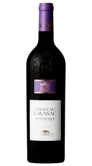 2018 Chateau Laussac Bordeaux