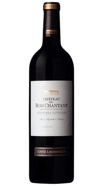2018 Chateau Bois Chantant Bordeaux Supérieur