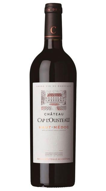 2016 Chateau Cap l'Ousteau