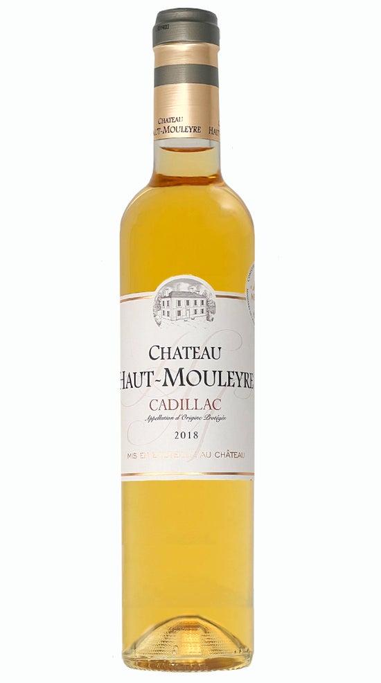 Chateau Haut Mouleyre 500ml