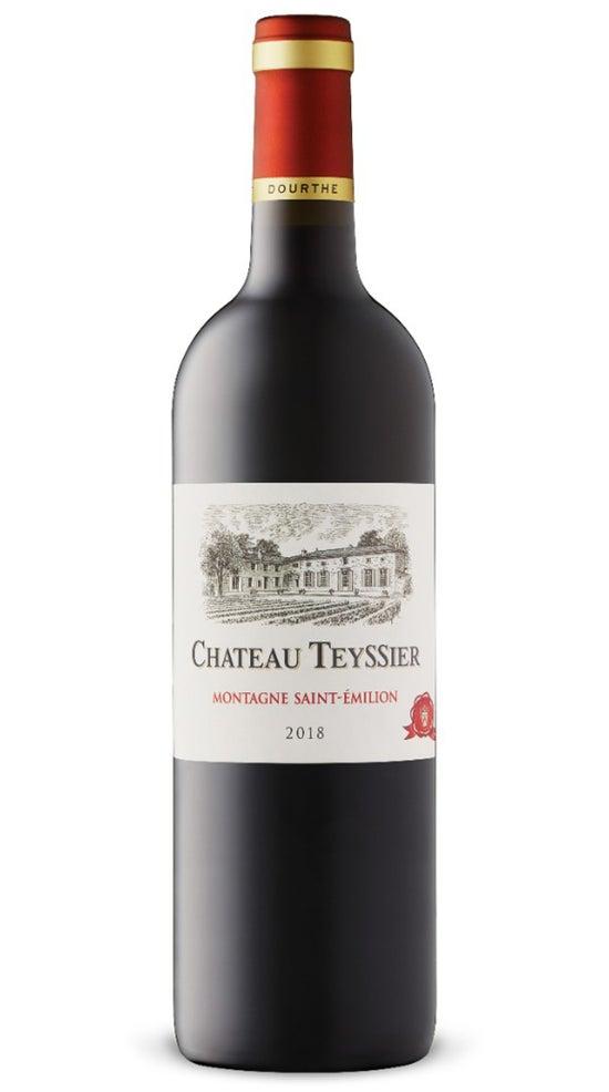 Chateau Teyssier