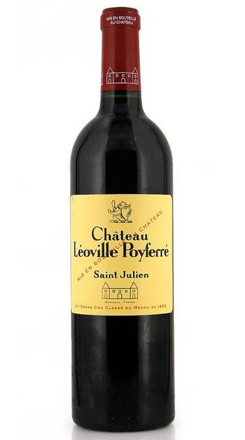 2016 Chateau Leoville Poyferre