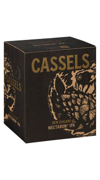 Cassels & Sons Nectaron IPA 6 pack