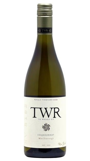 2019 Te Whare Ra Chardonnay