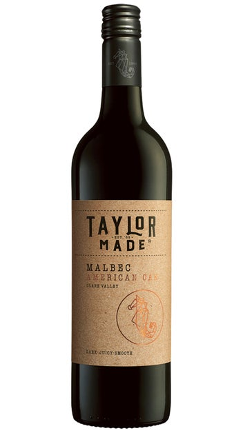 2019 Taylor Made Malbec