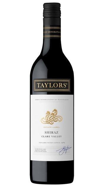 2019 Taylors Estate Shiraz