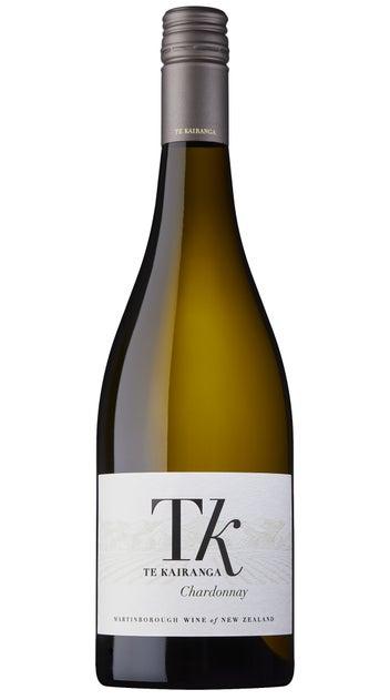 2020 Te Kairanga Estate Chardonnay