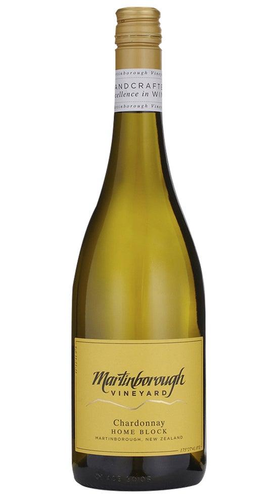 Martinborough Home Block Chardonnay