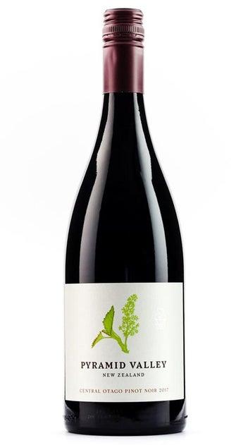 2019 Pyramid Valley North Canterbury Pinot Noir