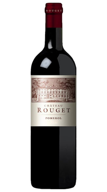 2018 Chateau Rouget