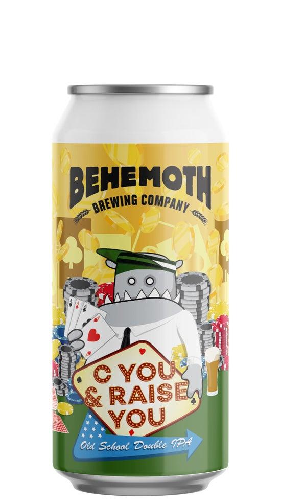 Behemoth C U and Raise U