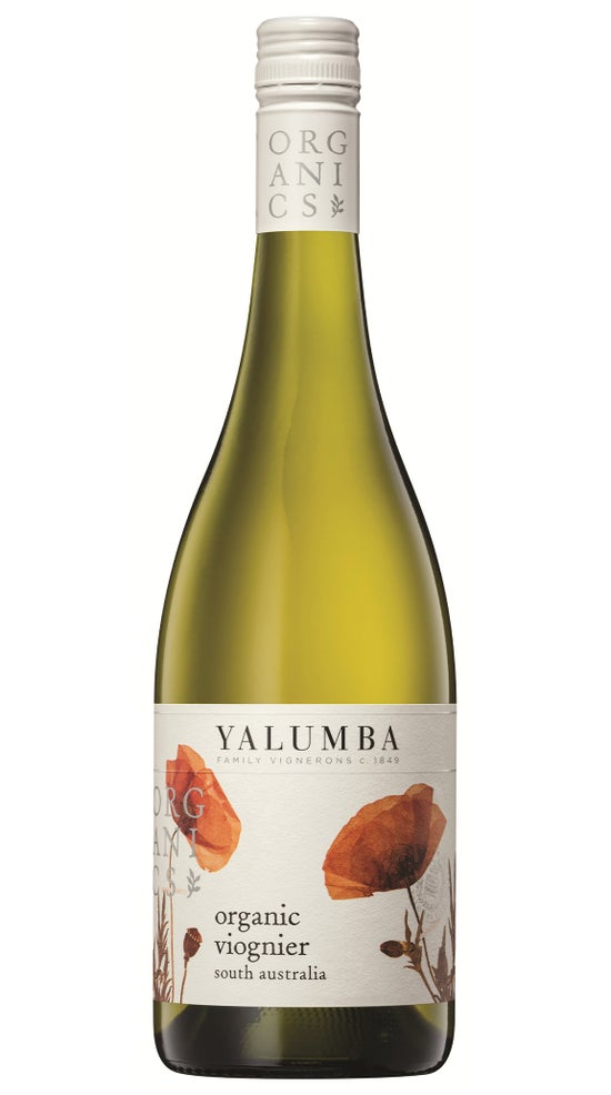 Yalumba Organic Viognier
