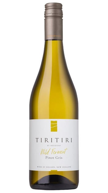 2020 Neudorf Tiritiri Pinot Gris