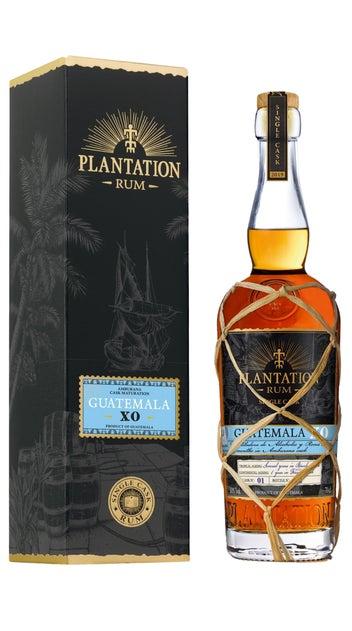 Plantation Single Cask Guatemala XO 700ml bottle