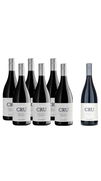 2018 Smith & Sheth CRU Syrah 7-Bottle Bonus Pack