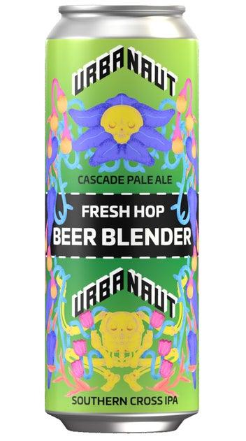 Urbanaut Fresh Hop Beer Blender 500ml