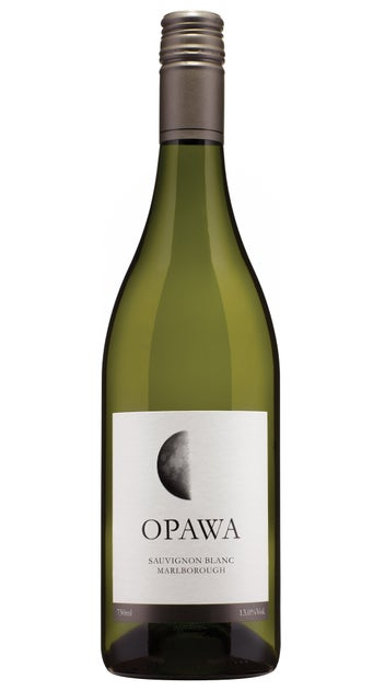 2020 Opawa Sauvignon Blanc