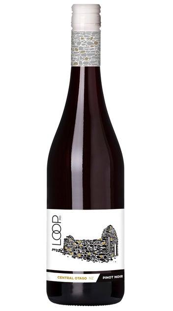 2020 Loop Road Central Otago Pinot Noir