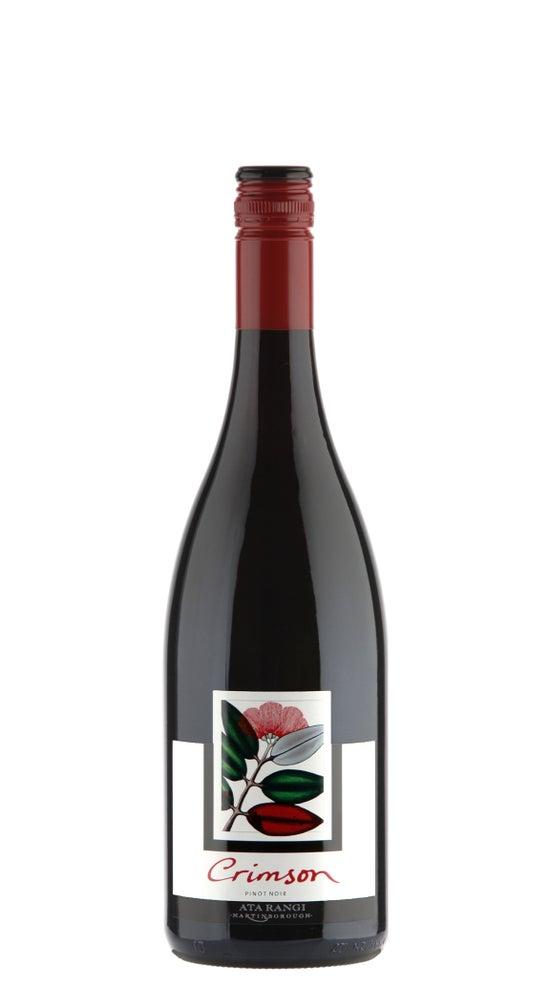 Ata Rangi Crimson Pinot Noir 375ml
