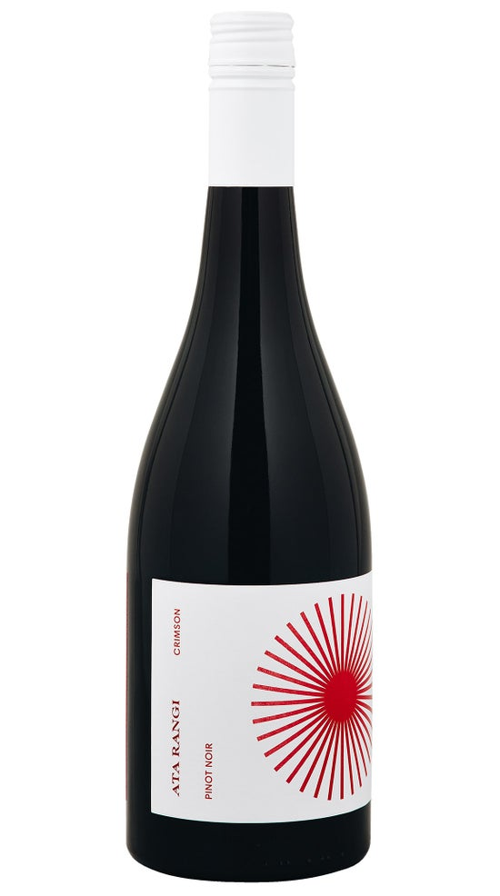 Ata Rangi Crimson Pinot Noir