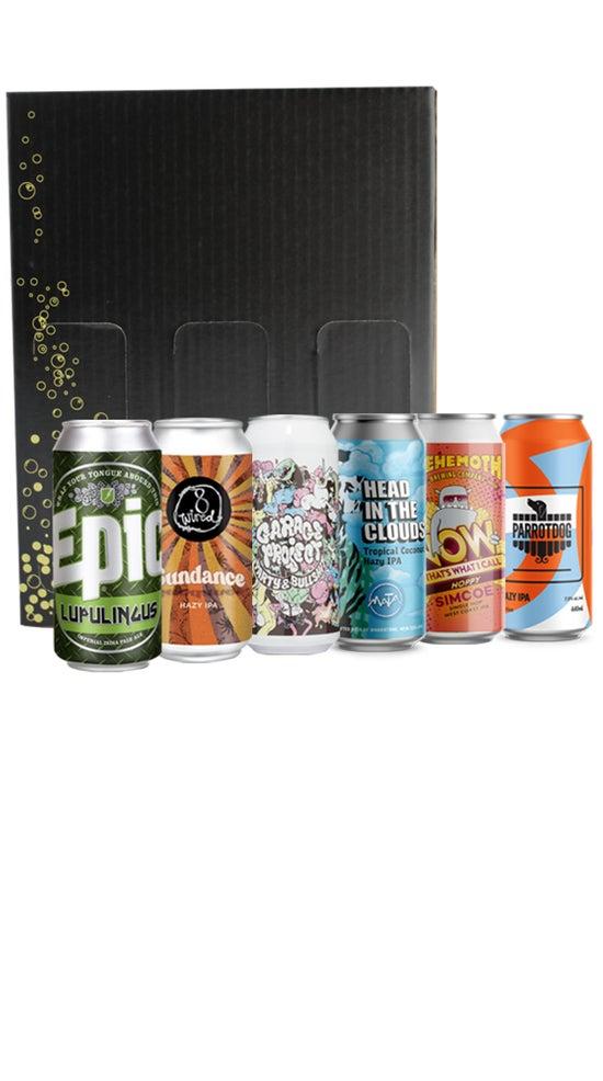 Mixed IPA 440ml 6 pack