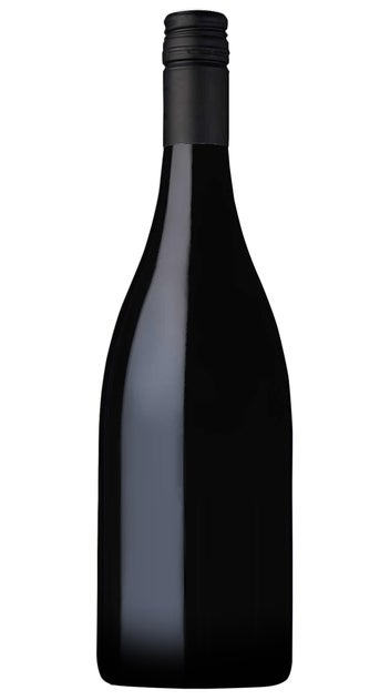 2018 Hidden Label Central Otago Pinot Noir