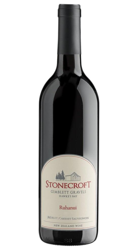 Stonecroft Ruhanui Merlot Cabernet Sauvignon