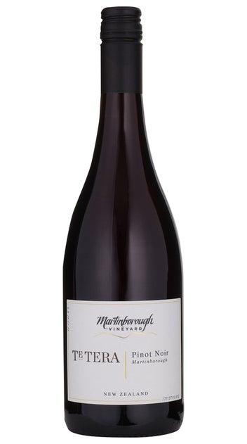2019 Martinborough Vineyard Te Tera Pinot Noir