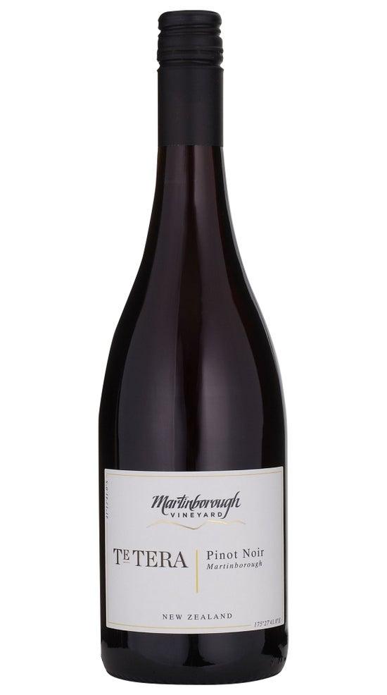 Martinborough Vineyards Te Tera Pinot Noir
