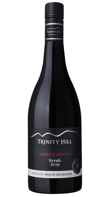 2019 Trinity Hill Gimblett Gravels Syrah