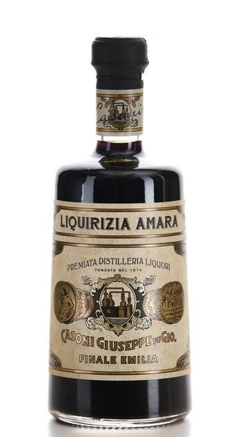 Jk.14 Liquirizia Amara