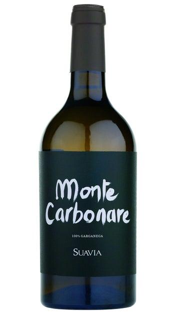 2018 Monte Carbonare Soave Classico