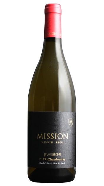 2019 Mission Estate Jewelstone Chardonnay
