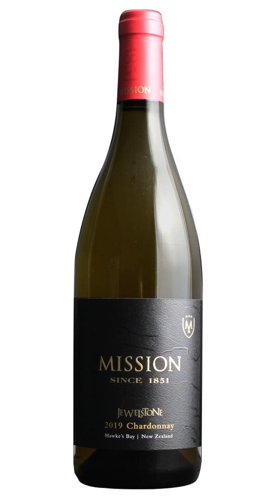 Mission Estate Jewelstone Chardonnay