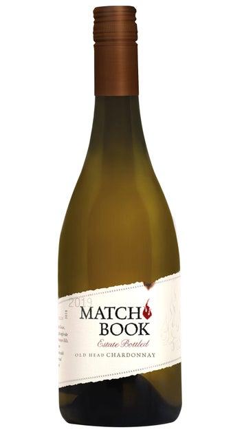 2019 Matchbook Dunnigan Hills Old Head Chardonnay