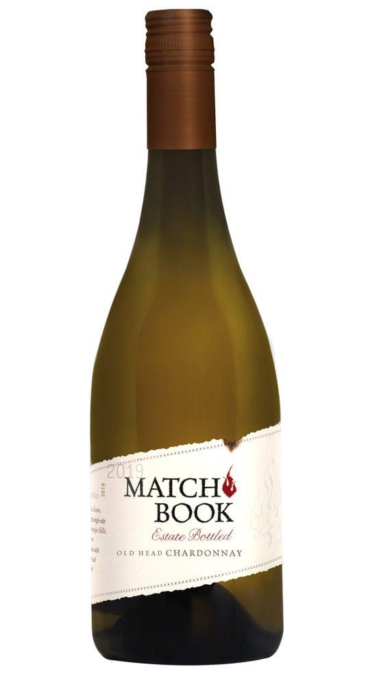 Matchbook Dunnigan Hills Old Head Chardonnay