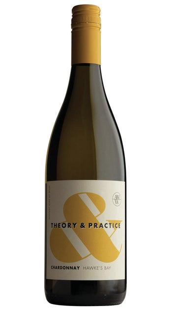 2020 Theory & Practice Chardonnay