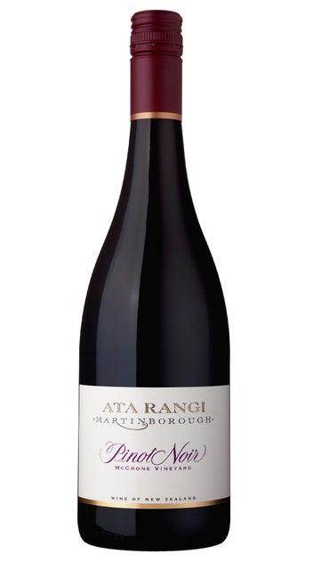 2017 Ata Rangi McCrone Vineyard Pinot Noir