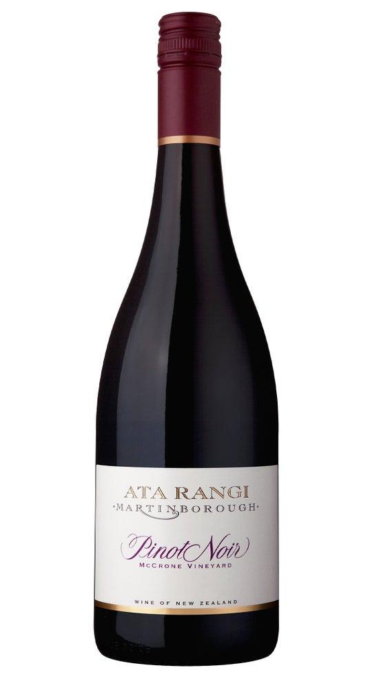 Ata Rangi McCrone Vineyard Pinot Noir