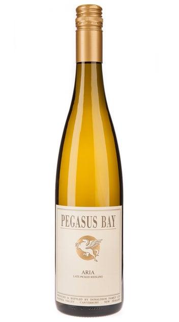 2018 Pegasus Bay Aria Late Pick Riesling
