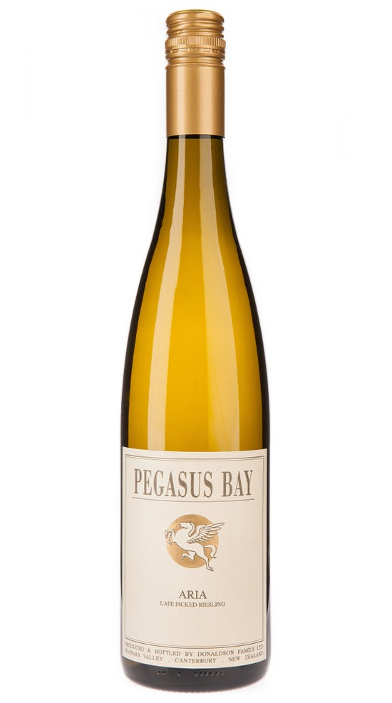 Pegasus Bay Aria Late Pick Riesling
