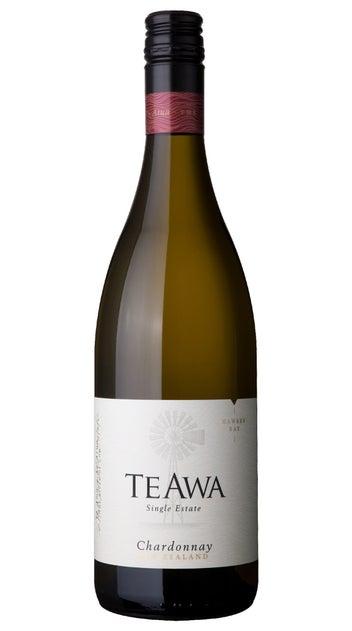2020 Te Awa Single Estate Hawkes Bay Chardonnay