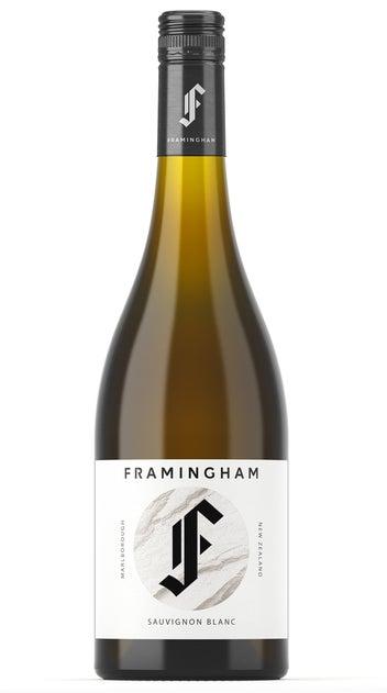2020 Framingham Sauvignon Blanc