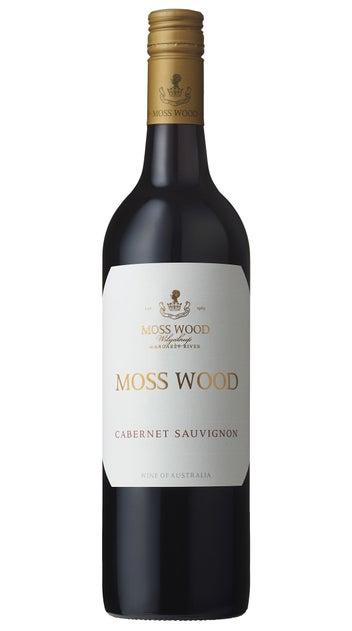 2017 Moss Wood Cabernet Sauvignon