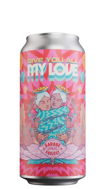 Garage Project Give You All My Love 440ml can